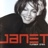 Janet Jackson - Number Ones (2CD) '2009