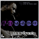Wes Montgomery - Complete Live In Paris 1965 (2CD) '1965