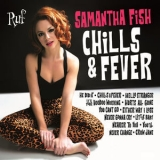 Samantha Fish - Chills & Fever (Hi-Res) '2017