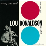 Lou Donaldson - Swing And Soul '1957
