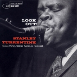 Stanley Turrentine - Look Out! '1960