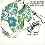 Johnny Griffin - The Congregation '1957