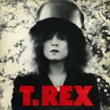 T. Rex - The Slider '1972