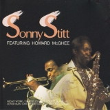 Sonny Stitt - Featuring Howard Mcghee '1961