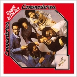 Commodores - Caught In The Act (1991 Remaster) '1975
