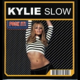 Kylie Minogue - Slow (2 Track) '2003