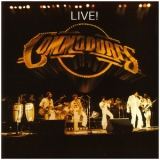 Commodores - Live! (2002 Remaster) '1977
