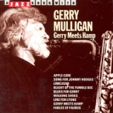 Gerry Mulligan - Gerry Meets Hamp '1997