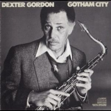 Dexter Gordon - Gotham City '1981