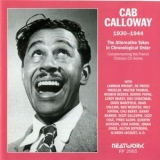 Cab Calloway - 1930-1944 The Alternative Takes '2003