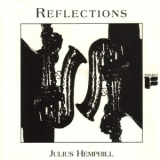 Julius Hemphill - Reflections '1975
