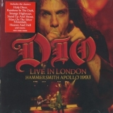 Dio - Live In London: Hammersmith Apollo 1993 '2014