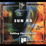 Sun Ra - Calling Planet Earth (3CD) '1968
