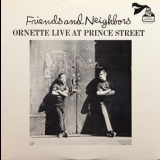 Ornette Coleman - Friends And Neighbors '1970