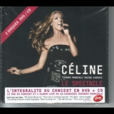 Celine Dion - Taking Chances (tournee Mondial) '2010