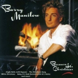 Barry Manilow - Because It's Christmas '1990