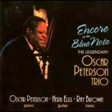 Oscar Peterson Trio - Encore At The Blue Note '1998