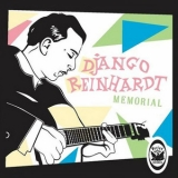 Django Reinhardt - Memorial (2CD) '1953