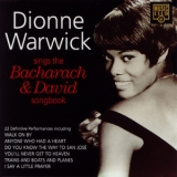Dionne Warwick - Sings The Bacharach & David Songbook '1995