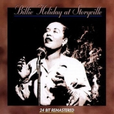 Billie Holiday - Billie Holiday At Storyville '1999