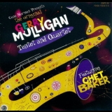 Gerry Mulligan - Tentet And Quartet Featuring Chet Baker '1996