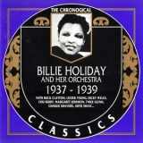 Billie Holiday - 1937 - 1939 '1991
