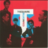 T-Square - Blue In Red '1997