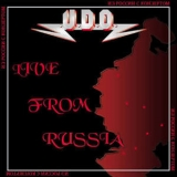 U.D.O. - Live From Russia (disc 2) '2001