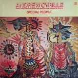 Andrew Cyrille - Special People '1995