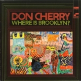 Don Cherry - Where Is Brooklyn ? '1966