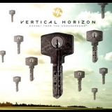 Vertical Horizon - Echoes From The Underground '2013