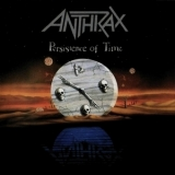 Anthrax - Persistence Of Time '1990