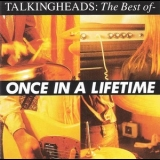 Talking Heads - The Best Of- Once In A Lifetime '1992