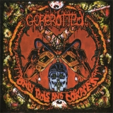 Gorerotted - Only Tools And Corpses '2003