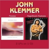 John Klemmer - Finesse  / Magnificent Madness '2000