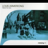 Louis Armstrong - Meets The Girls '2003