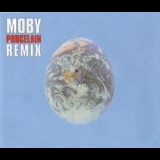 Moby - Porcelain Remix [CDS] '2000