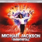 Michael Jackson - Immortal (2CD) '2011