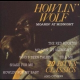 Howlin' Wolf - Moanin' At Midnight '2006