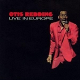 Otis Redding - Live In Europe '1967