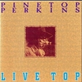 Pinetop Perkins - Live Top '1995