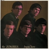 Zombies, The - Begin Here. '1965