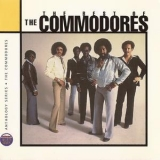 Commodores - Anthology (2CD) '1995