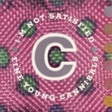 Fine Young Cannibals - I'm Not Satisfied (maxi CD Single) '1990