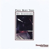 Paul Bley - My Standard '1987