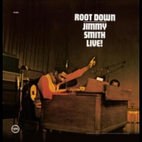 Jimmy Smith - Root Down '1972