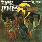 Rick James - Bustin' Out Of L Seven '1979