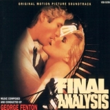 George Fenton - Final Analysi '1992