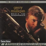Gerry Mulligan - Gerry Mulligan Meets The Saxophonists '1985