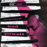 Bud Powell - The Genius Of Bud Powell '1951